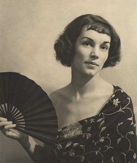 An image of The black fan