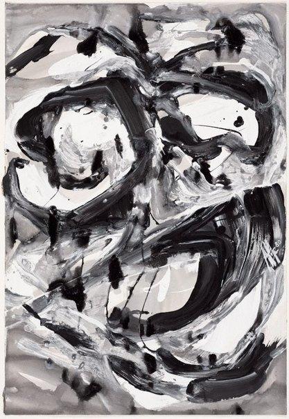 An image of Mask Series: Screamer again by Arthur McIntyre