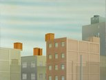 Alternate image of New York triptych by Francis Alÿs