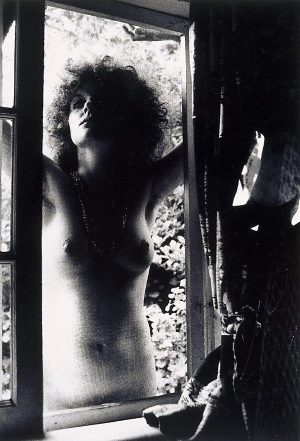 An image of Carol Jerrems