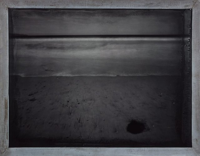 An image of Untitled pinhole photograph (no. 49/3)