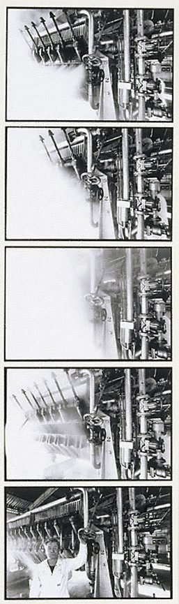 An image of Untitled (Vertical steam sequence)