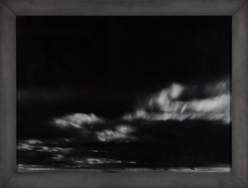 An image of Untitled cloud photograph (no. 707) by David Stephenson