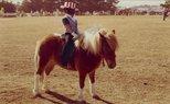 Alternate image of Pony novelty race by Merryle A Johnson