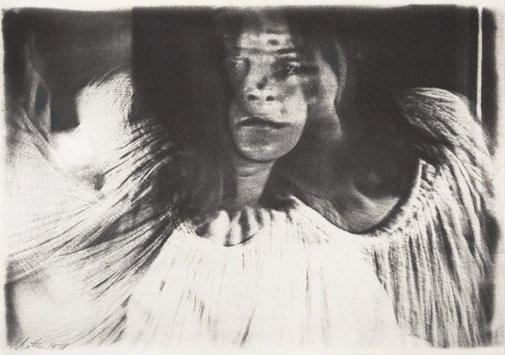 An image of Angel by Juliana Swatko