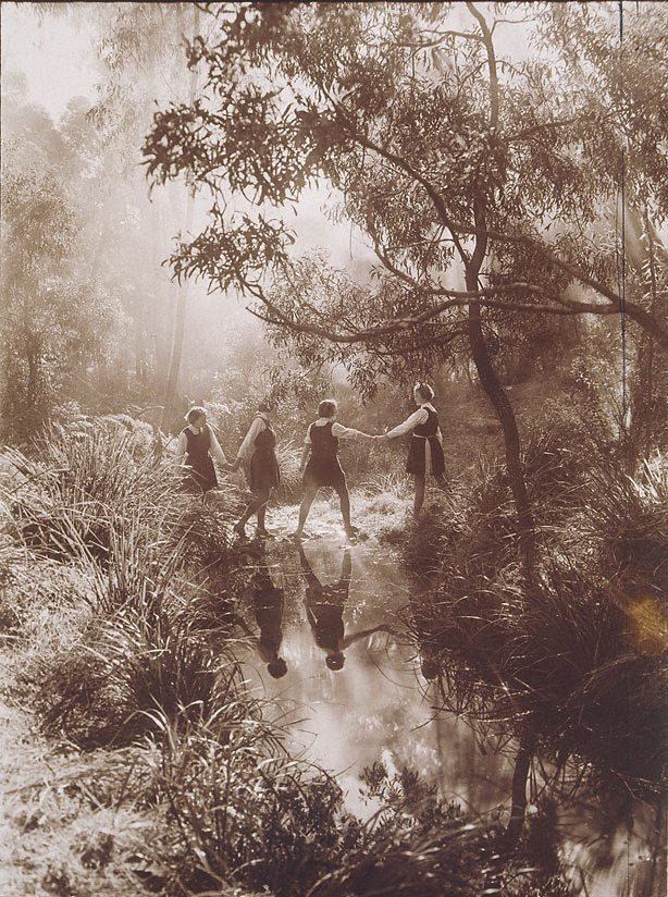 An image of The Crossing, Frensham School, Mittagong