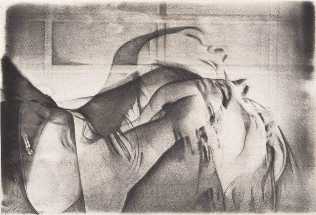 Imbedded infant, (1978) by Juliana Swatko