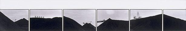 An image of Port Waratah