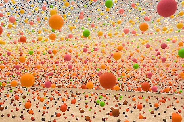 Atomic: full of love, full of wonder, (2005) by Nike Savvas