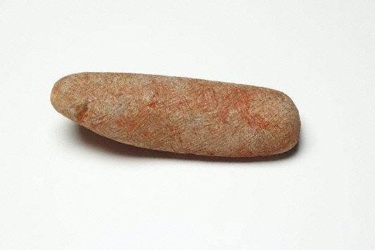 An image of Ui mbo (sacred stone)
