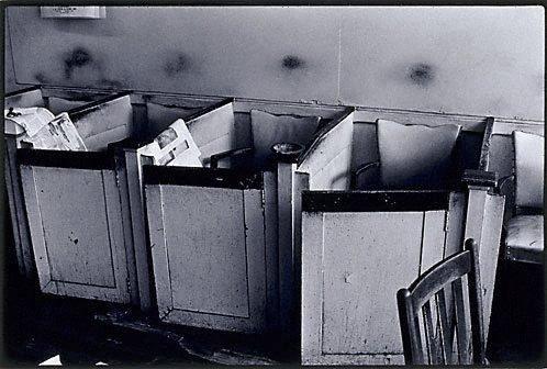 An image of No.4 Charleston by Robert Rauschenberg