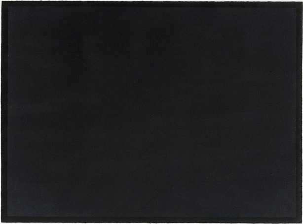 An image of Untitled (Black watercolour)