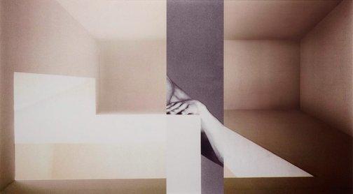 An image of Hall by Zoë Croggon
