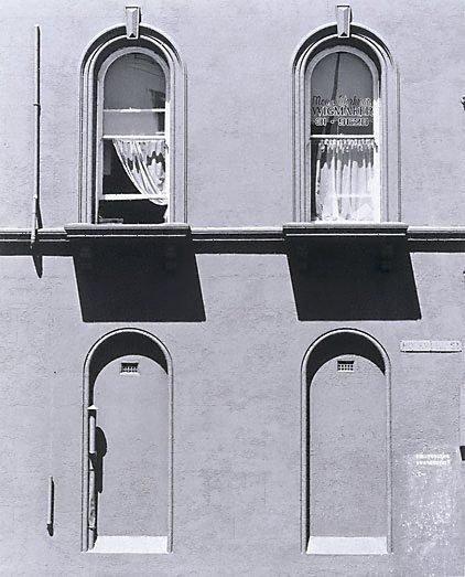 An image of Paddington 1978