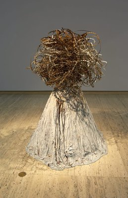 Alternate image of Women of antiquity by Anselm Kiefer