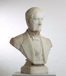 Alternate image of Sir Alfred Stephen by Allen Hutchinson