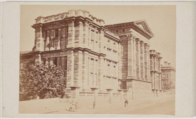 An image of Australian Museum, College St, Sydney