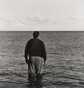 Broken heart, 2005, printed 2009, Portrait of a distant land by Ricky Maynard