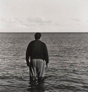 Broken heart, (2005, printed 2009), Portrait of a distant land by Ricky Maynard