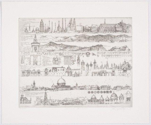 An image of Journey to Jerusalem