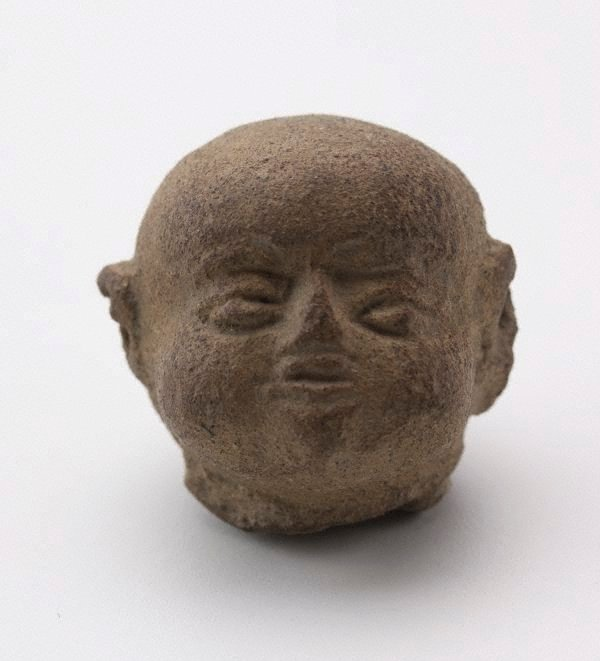 An image of Round head