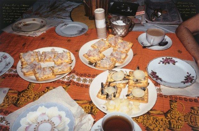 An image of Tea with Aunty Kath, Innisfail