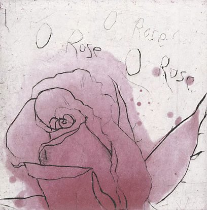 An image of O Rose II