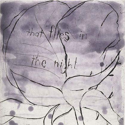 An image of O Rose V by Kristin Headlam