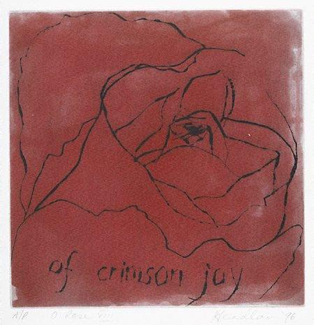 An image of O Rose VIII