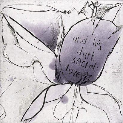 An image of O Rose IX