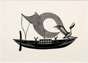 Saui ene Gauei II, (2014) by Daniel O'Shane