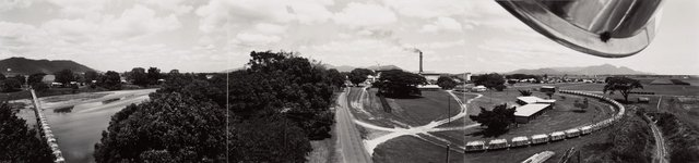 An image of Herbert River and Macknade Mill