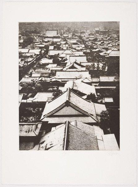 An image of Teramachi Dori by Jörg Schmeisser