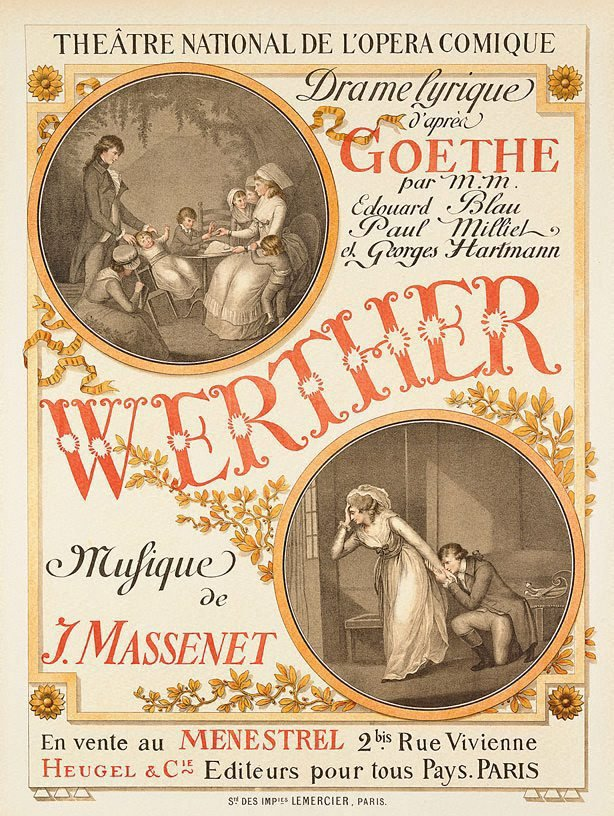 An image of Werther