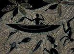 Alternate image of Aib Ene Zogo ni Pat (Aib and the sacred waterhole) by Daniel O'Shane