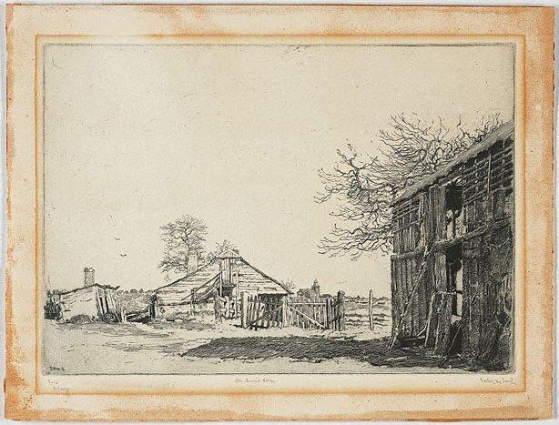 An image of Ah Lum's farm Windsor