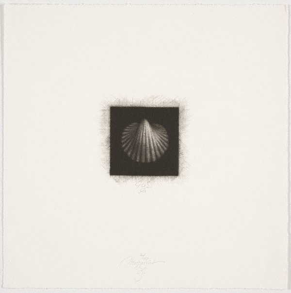 An image of Mezzotint