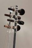 Alternate image of TV cello by Nam June Paik