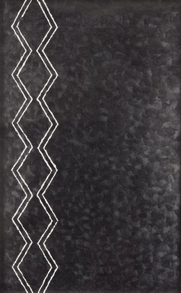 An image of untitled (graphite c)