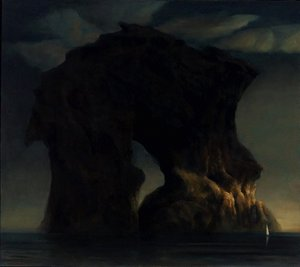 Journey, (2007) by Rick Amor