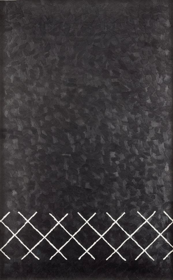 An image of untitled (graphite g)