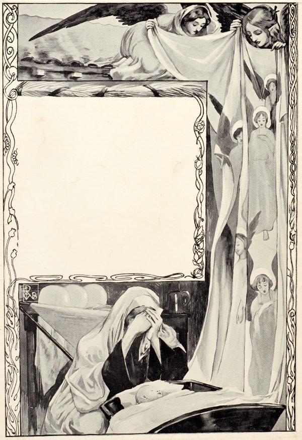 An image of Cradle song II