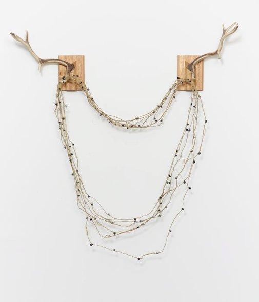 An image of Bind by Julie Gough