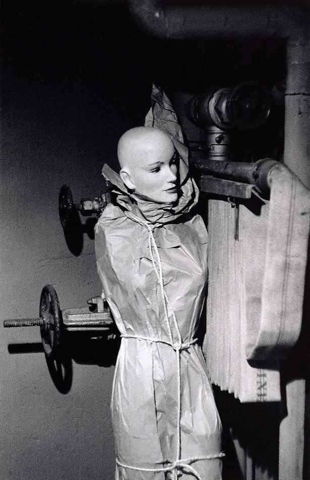 An image of Mannequin, Carnegie Hall, New York