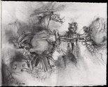 Alternate image of Sketchbook by James Gleeson