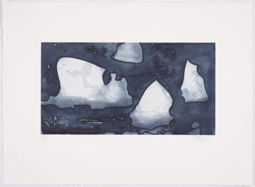 An image of Bergs passing by Jörg Schmeisser