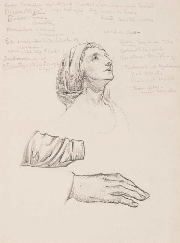 An image of (Female academy study)