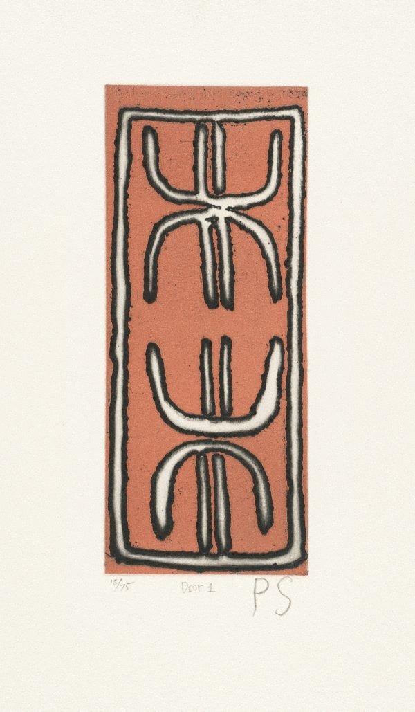 An image of Door one