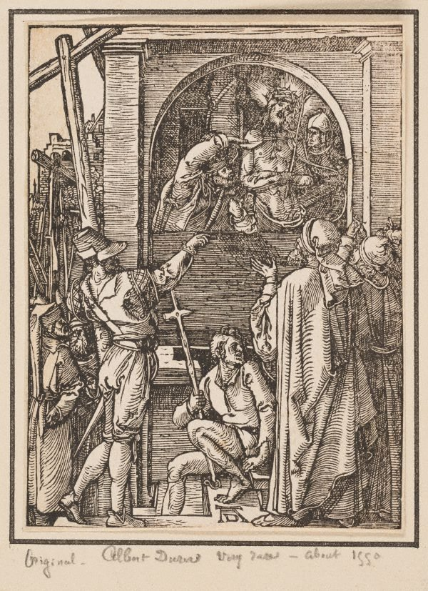 An image of Ecce Homo