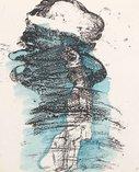 An image of Lohar Chawl by Nalini Malani